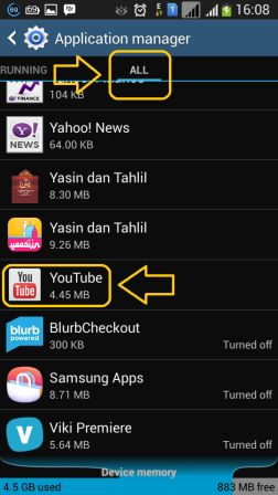 cara blok youtube 4
