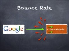 definisi bounce rate